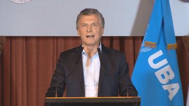 Photo of Las pymes no pagarán contribuciones patronales en el 2020, aseguró Macri