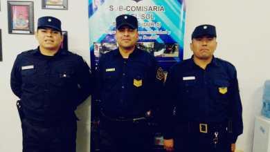 Photo of El 25% de los policías está abocado a consignas para proteger a víctimas de violencia de género