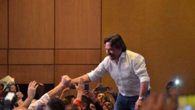 Photo of Saénz denunció que continúa la campaña sucia en su contra