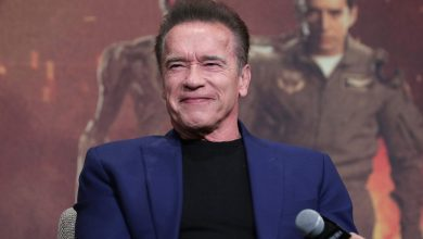Photo of Arnold Schwarzenegger revela cómo aceptó a Chris Pratt como su yerno