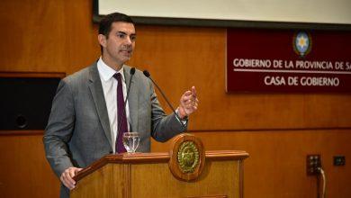 Photo of Urtubey: «la campaña sucia no sirve para la sociedad salteña»