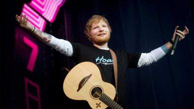 Photo of Esto es lo que le reclama Ed Sheeran a su representante