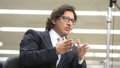 Photo of «El Gobierno no tiene nada que ver» con los cuadernos aparecidos, aseguró Garavano
