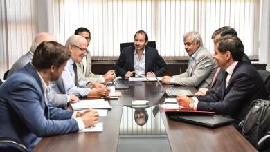 Photo of Funcionarios provinciales y el equipo técnico del próximo gobierno iniciaron el proceso de transición