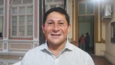 Photo of Domínguez afirmó que Pichanal está en «alerta roja» por un posible caso de coronavirus