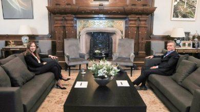 Photo of Macri y Vidal se reunieron en Casa Rosada para analizar el futuro político