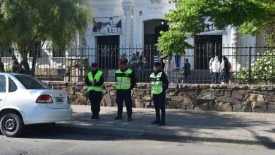 Photo of Cerca de 200 policías custodiarán el partido de Juventud Antoniana