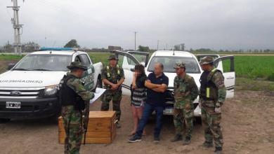 Photo of Narcos salteños fueron detenidos en Tucumán con 30 kilos de cocaína