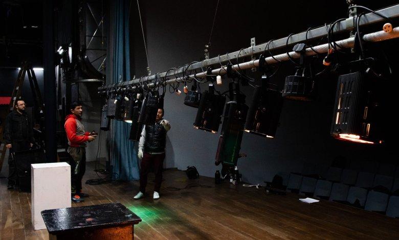 Teatro - Fotos: INT Representación Provincial Salta