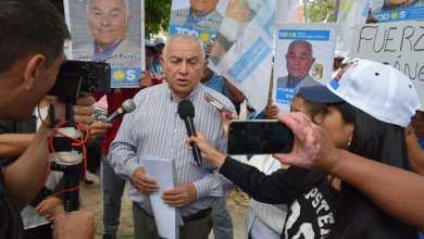 Photo of El intendente de La Merced presentó una denuncia por calumnias