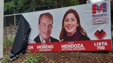 Photo of En La Caldera también se puso pesada la campaña
