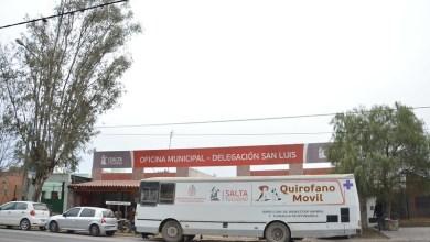 Photo of Nuevo cronograma semanal del Quirófano Móvil para castraciones