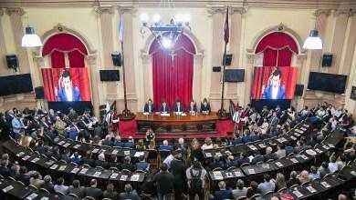 Photo of El Frente de Todos mantiene la mayoría en el Senado