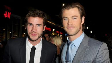 Photo of Chris y Liam Hemsworth sorprenden con una nueva tradición navideña