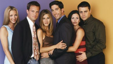 Photo of La afamada serie «Friends» se despide oficialmente de Netflix