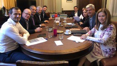 Photo of Roberto Lavagna y Juan Schiaretti crean un interbloque y serán los «jueces» del Congreso