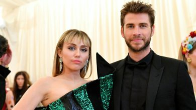 Photo of Miley Cyrus habla sobre su breve matrimonio con Liam Hemsworth