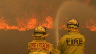 Photo of Los incendios forestales no frenan y azotan a Chile, California, Amazonas y Australia