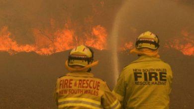 Photo of Los incendios en Australia están fuera de control por las altas temperaturas
