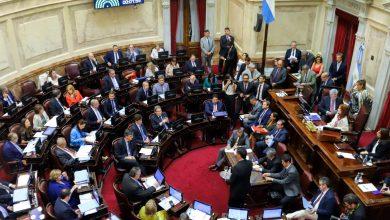 Photo of Cómo votaron los senadores de Salta por la ley de emergencia económica, social y tarifaria