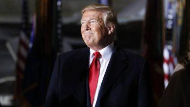 Photo of Donald Trump dice que el juicio político incrementó hizo su popularidad