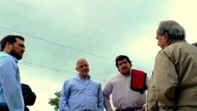 Photo of De los Ríos afirmó que la gestión provincial apuntará a terminar con «la pobreza y la falta de trabajo»