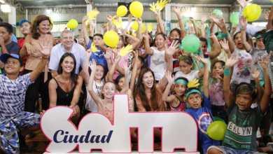 Photo of Bettina Romero lanzó hoy Modo Verano en la ciudad de Salta