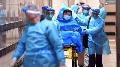 Photo of Confirmaron el tercer fallecido por coronavirus fuera de China