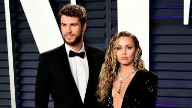 Photo of Miley Cyrus habla de su exposo Liam Hemsworth en un nuevo de Instagram