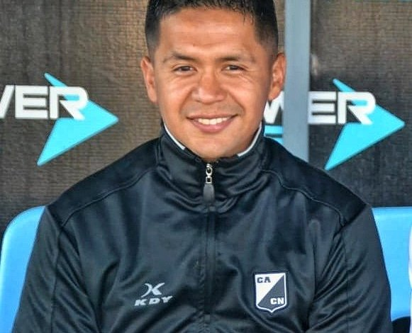 Juan Escalante - Foto: Twitter: @pfescalantejuan