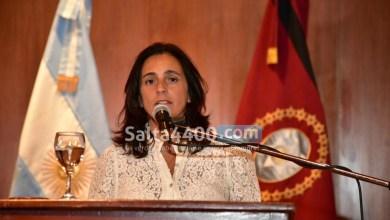 Photo of Medrano negó a Arroyo: «No puedo hacerme cargo de las cifras de Nación»