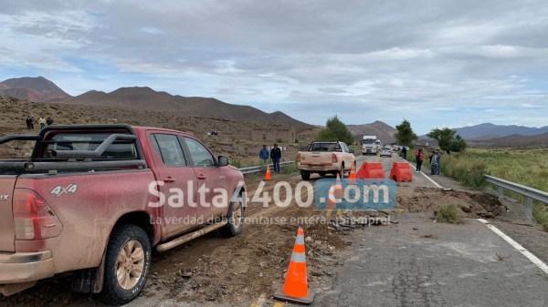 Ruta Nacional 51 - Foto: Salta4400.com -Derechos Reservados-