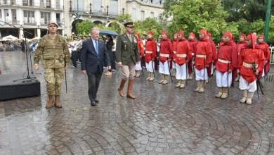 Photo of Homenajearon al General Güemes a 235 años de su nacimiento