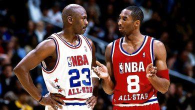 Photo of Michael Jordan emocionó e hizo reír a todos durante el homenaje a Kobe Bryant
