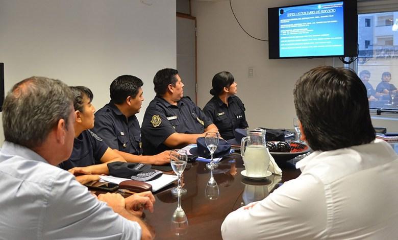 Operativo Policial - Foto: Prensa Policía de Salta