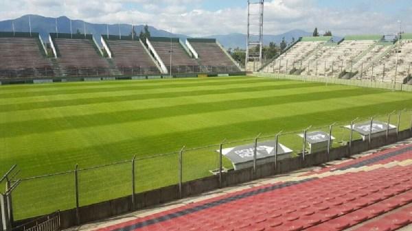 Estadio Martearena
