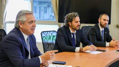 Photo of Alberto Fernández al G20: Un «Fondo de Emergencia» contra el coronavirus