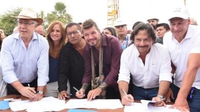 Photo of Villa calificó de «circo» a la llegada de Tinelli a Salta