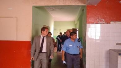 Photo of Garantizaron que el penal de villa Las Rosas cumple todos los protocolos sanitarios
