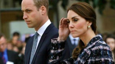 Photo of El príncipe William y Kate Middleton hablan sobre salud mental en medio de la pandemia