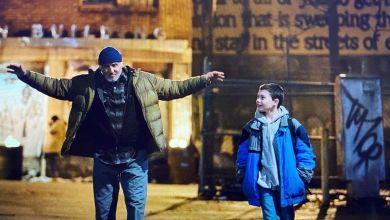 Photo of Sylvester Stallone compartió un asombroso adelanto de su próxima película