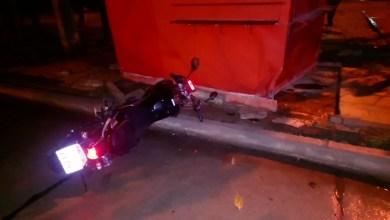Photo of Murió atropellada por una motocicleta en Tartagal