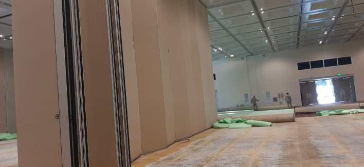 Centro de Convenciones Salta