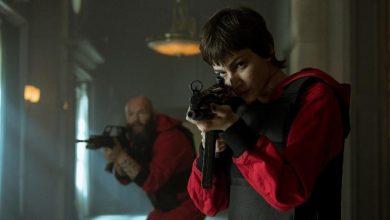 Photo of Netflix anticipa un caos para la cuarta temporada de «La casa de papel»