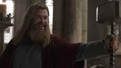 Photo of Chris Hemsworth confesó cuáles fueron los tesoros de Thor que robó de los estudios Marvel