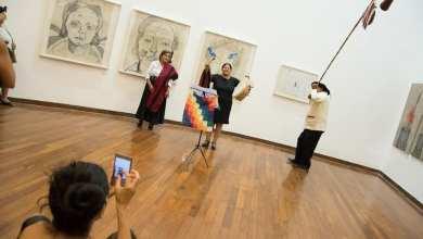 Photo of El Museo de Bellas Artes activa su grilla anual de actividades