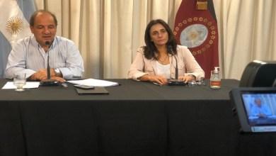 """Photo of Villada: """"El gobierno está desplegando acciones para que haya la menor cantidad de casos"""""""
