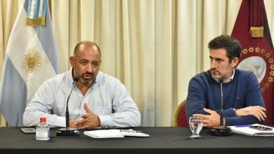 Photo of Dib Ashur anunció beneficios impositivos para los salteños