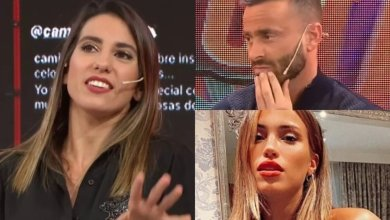 Photo of ¡La siguió por Twitter! Tras criticarla, Cinthia Fernández lanzó picantes tweets contra Agustina Agazzani