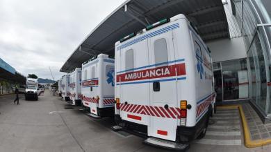 Photo of Coronavirus en Salta: El Gobierno provincial adquirió seis nuevas ambulancias